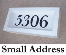 Small Address Block