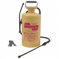 Stain & Sealer Sprayer
